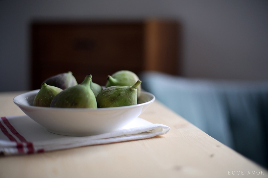 Figues - Ecce Amor