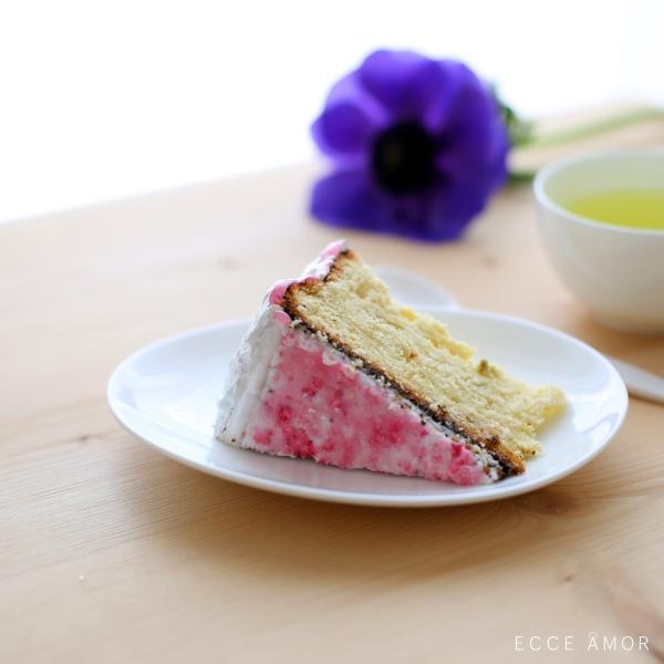 Dessert - Ecce Amor