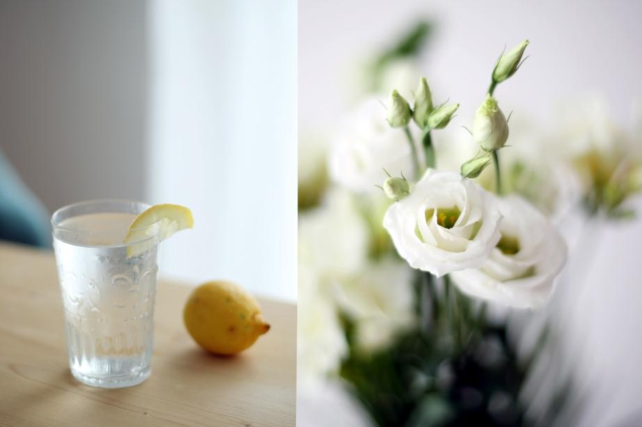 Eau Fleurs Jeudi Saint - Ecce Amor