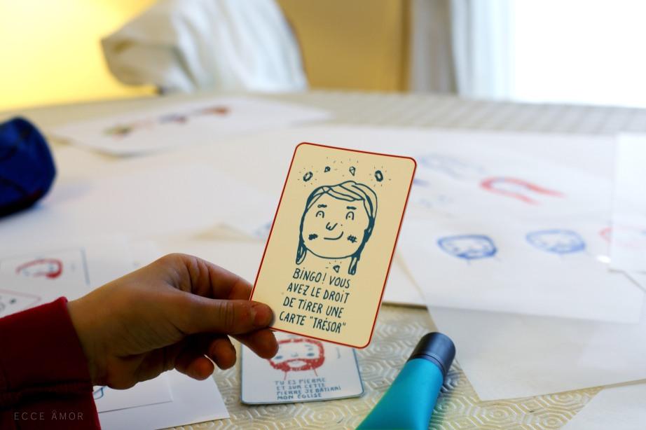 Atelier dessin pour enfant 1 - Ecce Amor