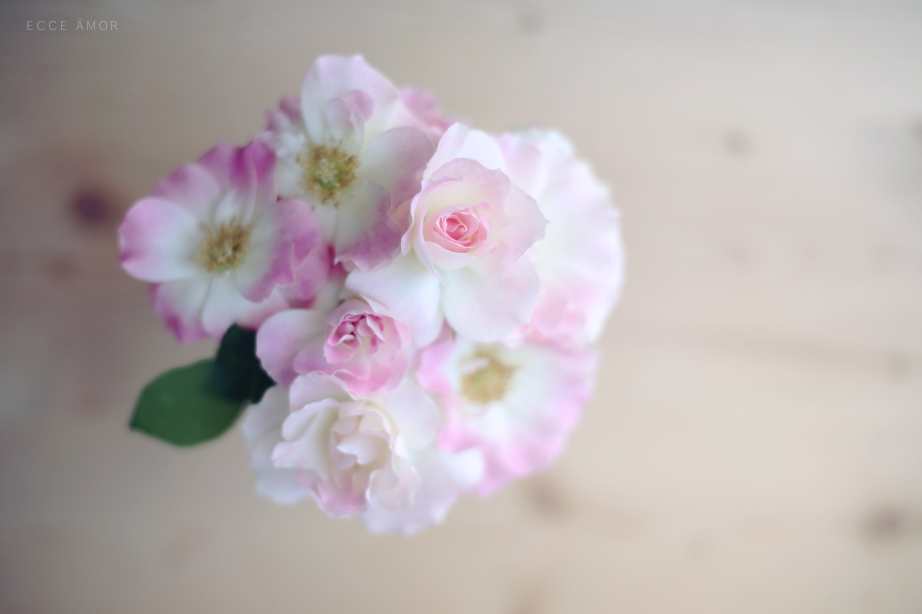 Bouquet Assomption-Ecce Amor