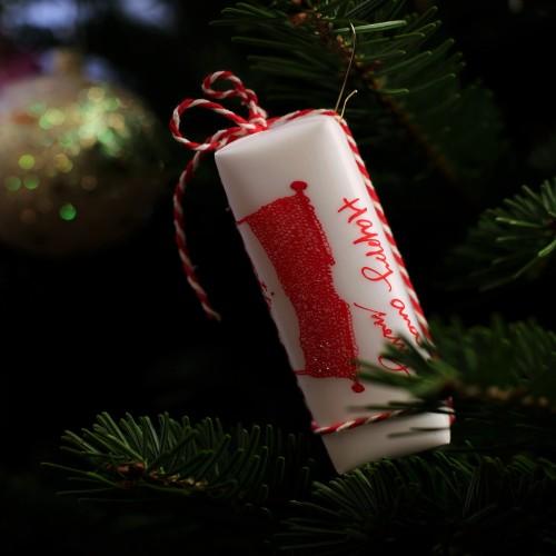 Papier cadeau - Ecce Amor