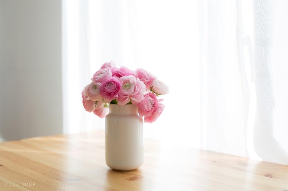 Fleurs de Mai - Ecce Amor