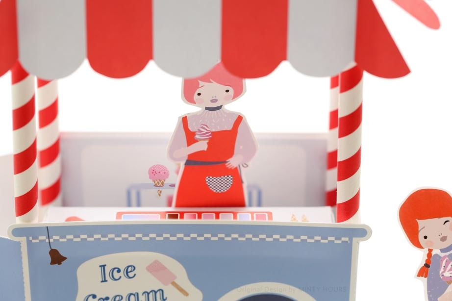 la petite marchande de glace 6 MINTY HOURS